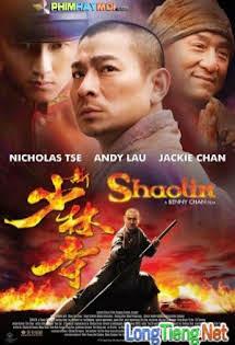 Tân Thiếu Lâm Tự - 2011 - Shaolin