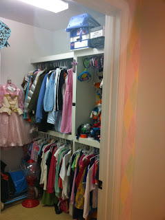 Little Girls Closet 2of12