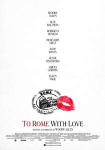 poster to rome proof