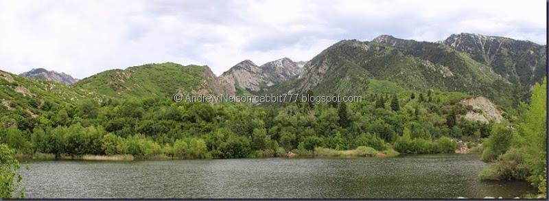 Bell Reservoir