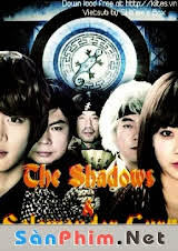 Salamander Guru And The Shadow (2012) VIETSUB