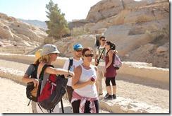 Oporrak 2011 - Jordania ,-  Petra, 21 de Septiembre  38