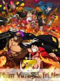 Đảo Hải Tặc One Piece Film Z