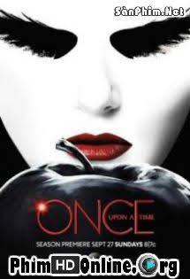 Ngày Xửa Ngày Xưa :Phần 5 - Once Upon A Time Season 5
