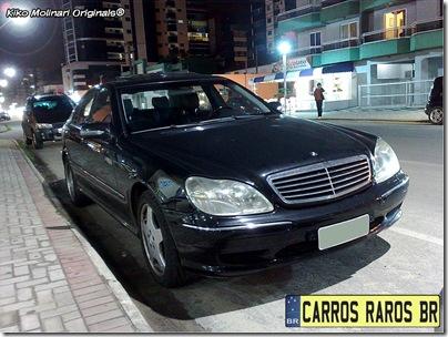 Mercedes-Benz S55 AMG (1)