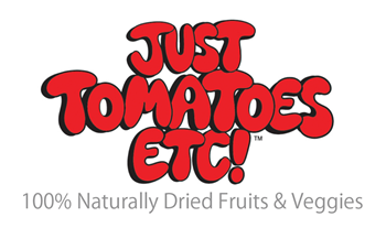 Just Tomatoes Logo