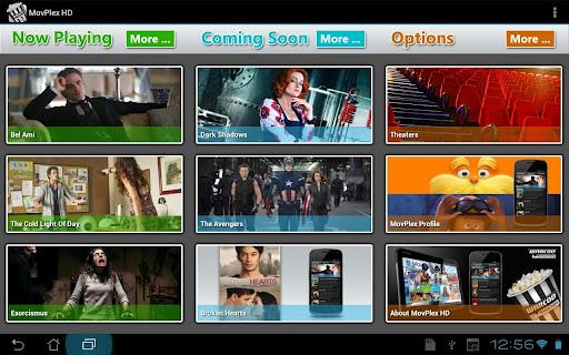 MovPlex HD