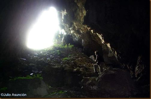 Cuevas de Artetxe - Valle de Aezkoa