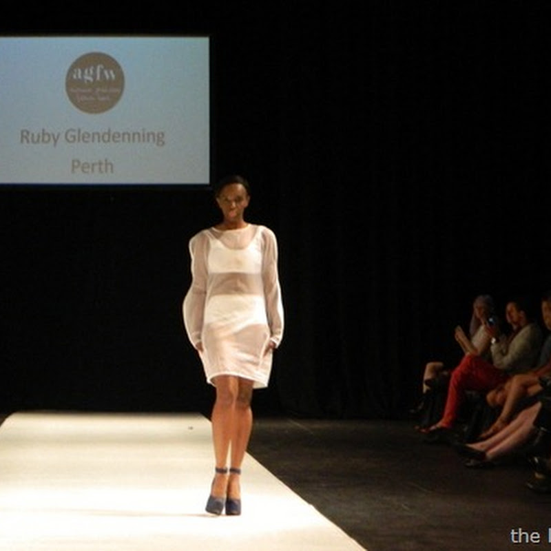AGFW: Ruby Glendinning and Marillia Sio