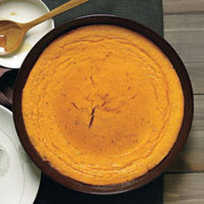 Sweet Potato Custard