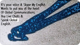 Skype My English -A Global View