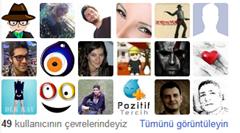 google takipçilri