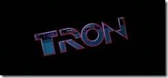 TRON Title