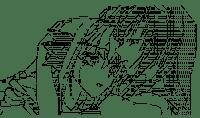 桜小路 ルナ & 小倉 朝日 (月に寄りそう乙女の作法・乙女理論とその周辺)