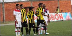 Alianza Petrolera vs Deportes Quindío