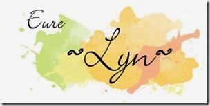 Widmung Lyn