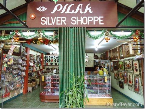 Pilak Silver Shoppe