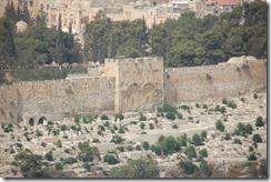 Oporrak 2011 - Israel ,-  Jerusalem, 23 de Septiembre  38