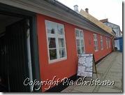 Emil Aarestrups hus