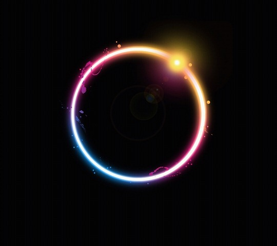 Colorful Ring_33572299