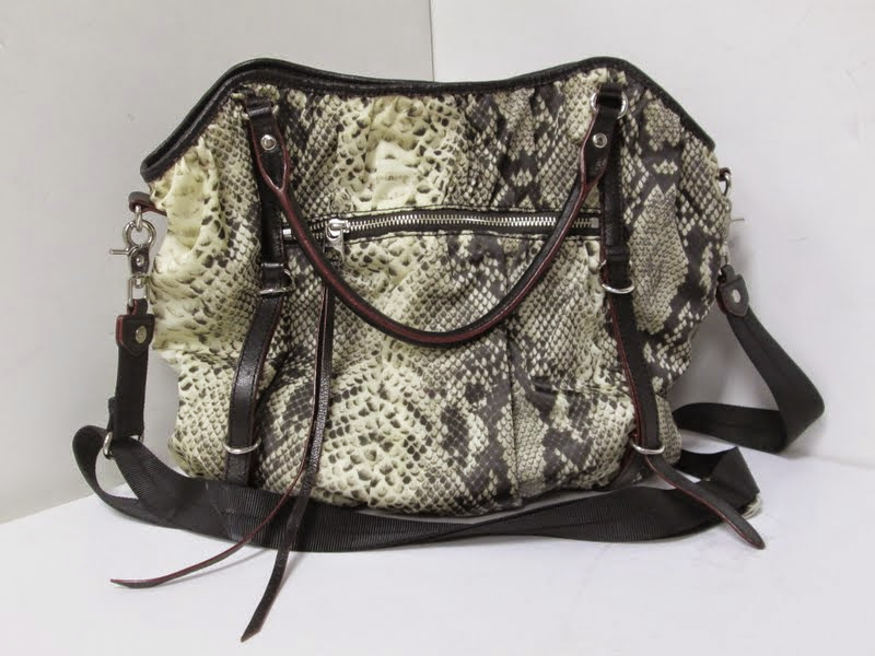 MZ Wallace Shoulder Bag #4