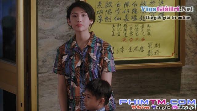 Xem Phim Thám Trưởng Lôi Lạc - Lee Rock - phimtm.com - Ảnh 1