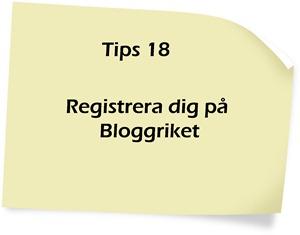 tips 18