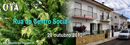 OTA - Rua do Centro Social