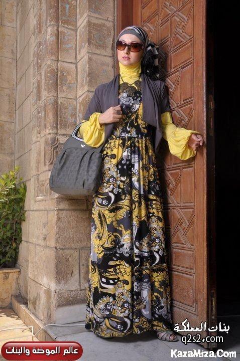 ملابس صيف للمحجبات img89c3e8a5e248e1674