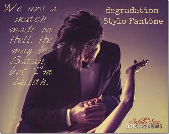 degradation quote