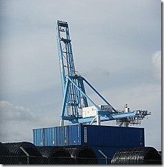 oclarinet.Desemprego e trabalho precario nos portos. Nov.2012