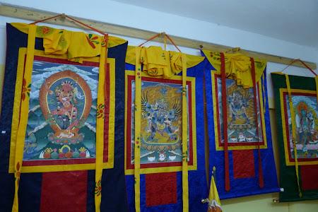 Steaguri budiste