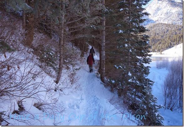 Hike 091
