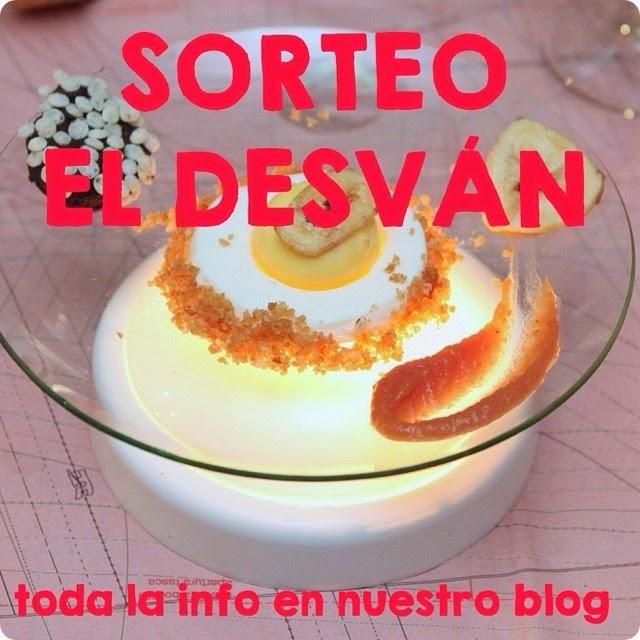 SORTEO EL DESVAN