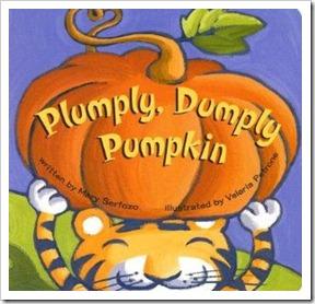 pumply dumply pumpkin