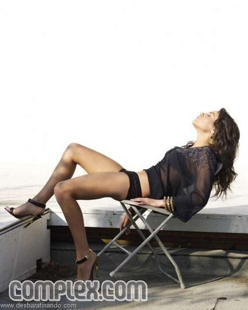 mila kunis linda sensual sexy pictures photos fotos best desbaratinando  (29)