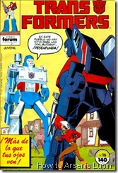 P00016 - Transformers #16