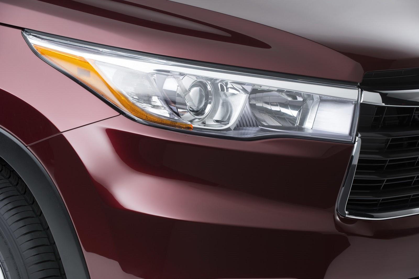 2014 - [Toyota] Highlander 2014-Toyota-Highlander%25255B3%25255D