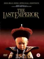 Vị Hoàng Đế Cuối Cùng ( The Last Emperor )