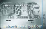 American Express card advantages