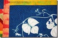Sue Reno, The Organic Garden, Detail