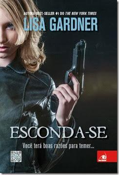 ESCONDA-SE