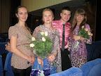 Галерея Отчетный концерт учащихся хореографического отделения. 22.05.2012