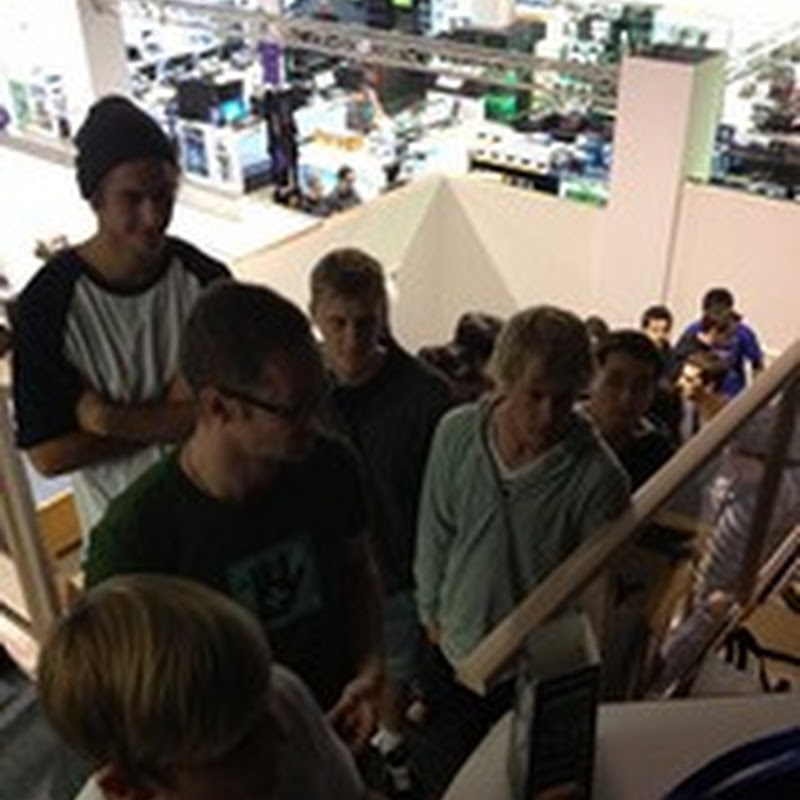 GIGABYTE Extreme OC Workshop (New Zealand) in pics!