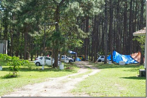 Camping do Rio Vermelho – Florianópolis – SC 5