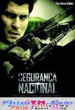 Khủng Bố Quốc Tế -  Segurança Nacional, National Security
