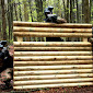 100 Paintball Near London Upminster