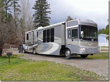 Twin Spruce RV Park2