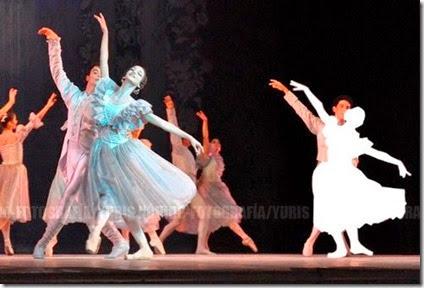 ballet nacional de cuba en puerto rico