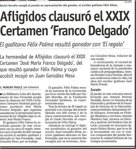 FRANCO DELGADO